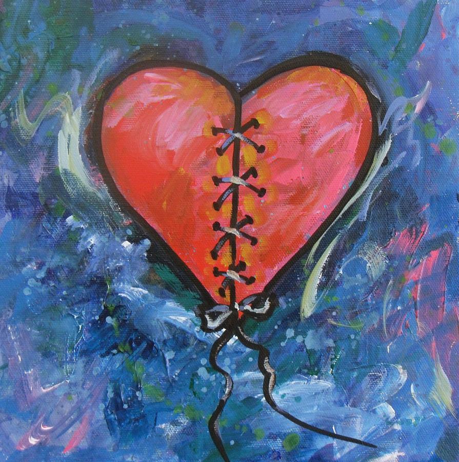 pink-mended-broken-heart-carol-suzanne-niebuhr